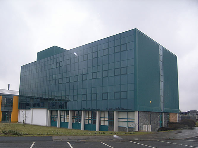 NORTH HIGHLAND COLLEGE UHI 1
