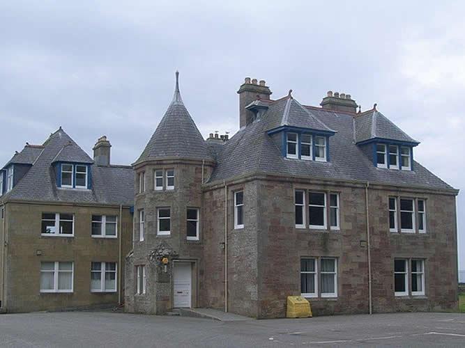 ROSS HOUSE 1